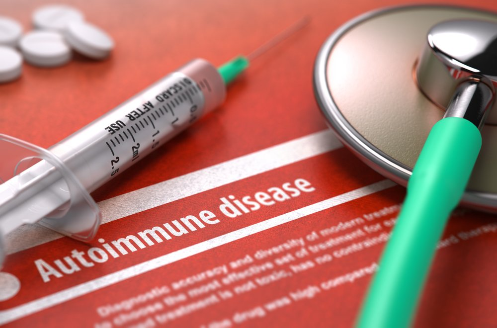 autoimmune disease epidemic