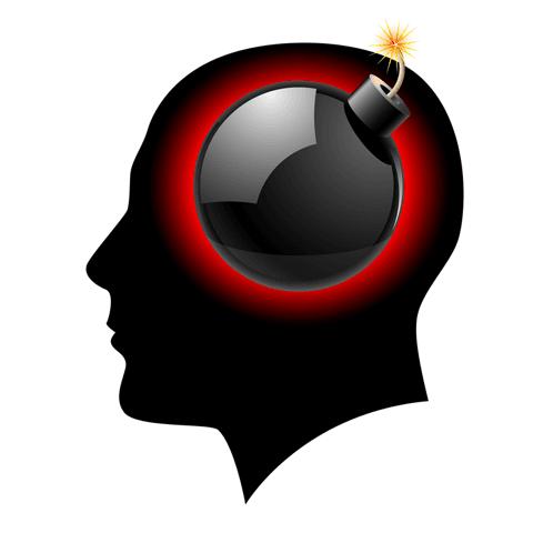 Wellness center research on brain fog