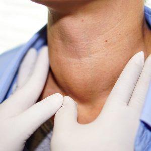 Blood sugar imbalance triggers hyperthyroidism